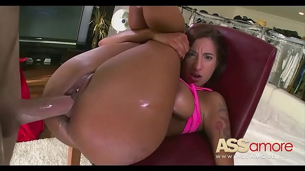 Stacy jay anal