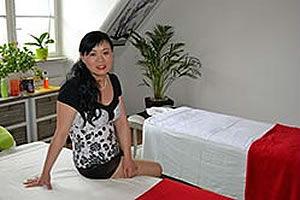 leipzig Nuru massage
