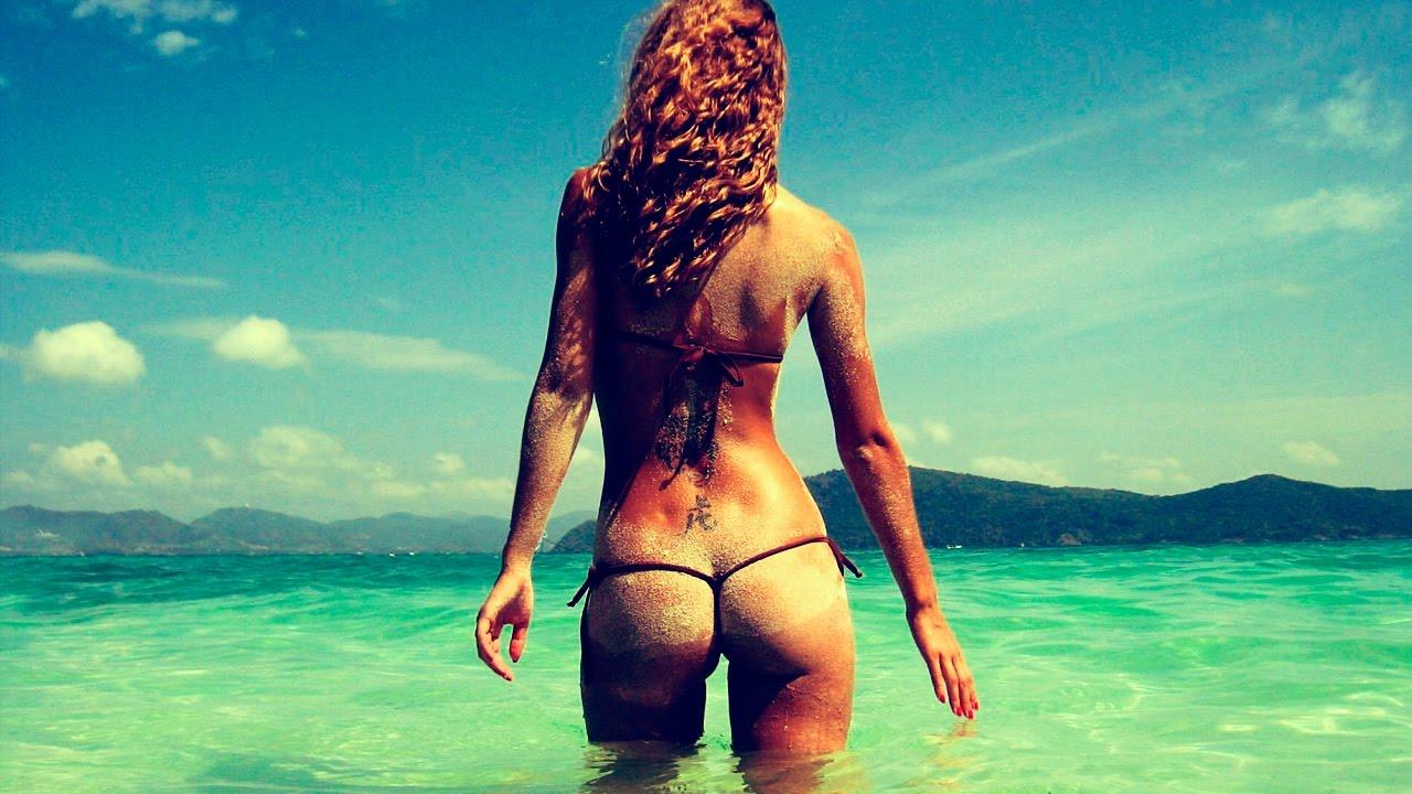 am strand girls Sexy