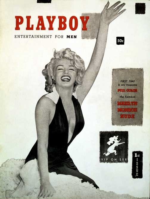 Vintage playboy pictures