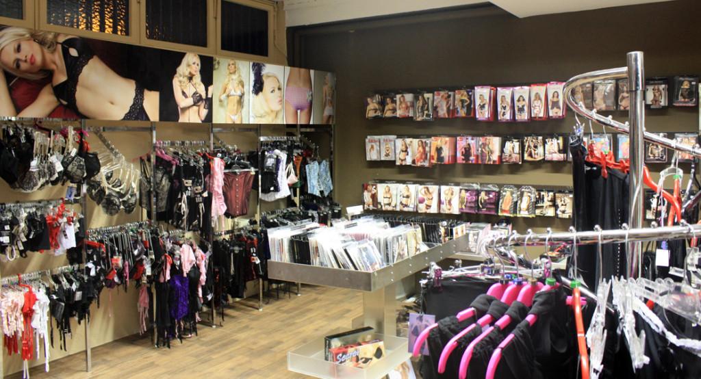 Erotik shop frankfurt