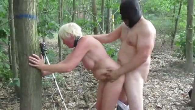 tube Mature slave