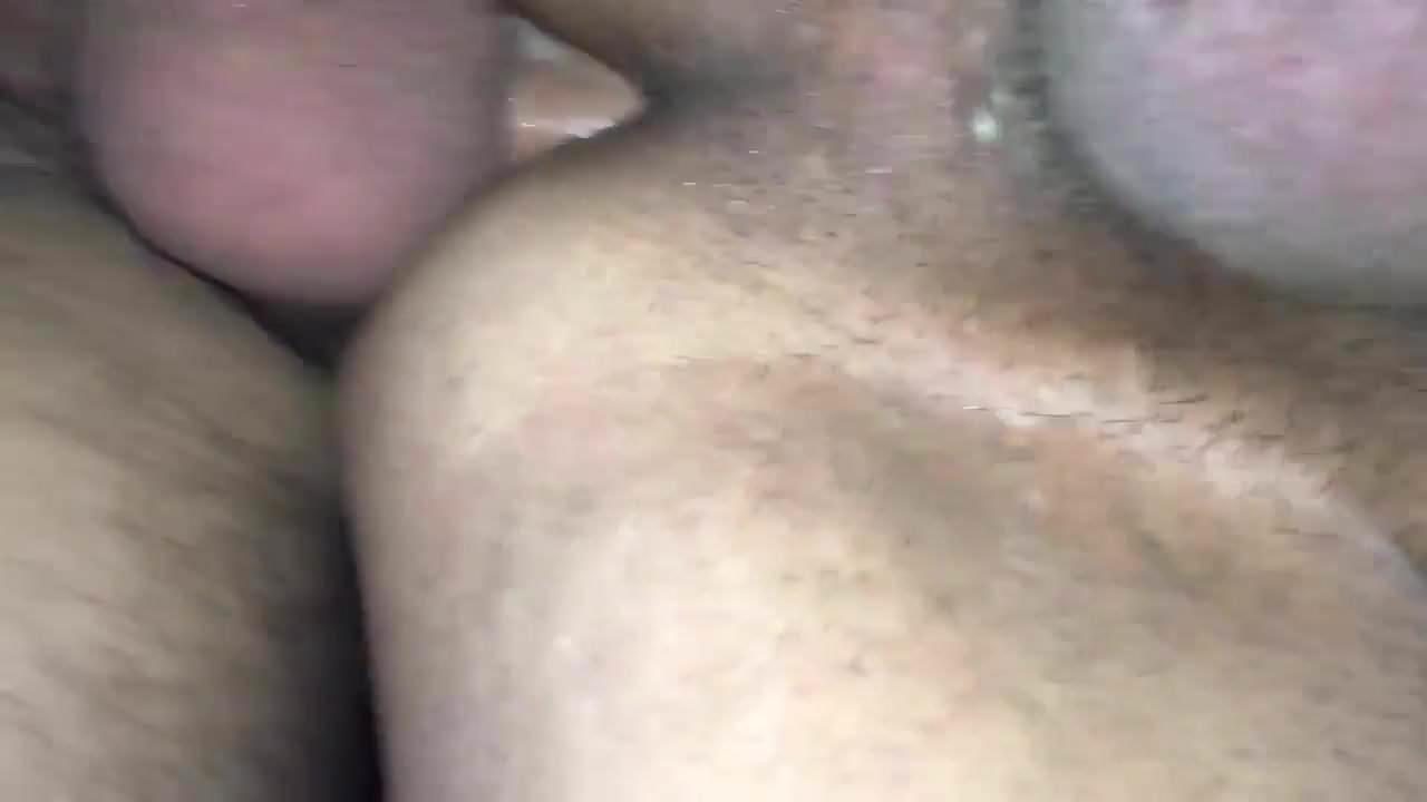 bareback creampie Gay