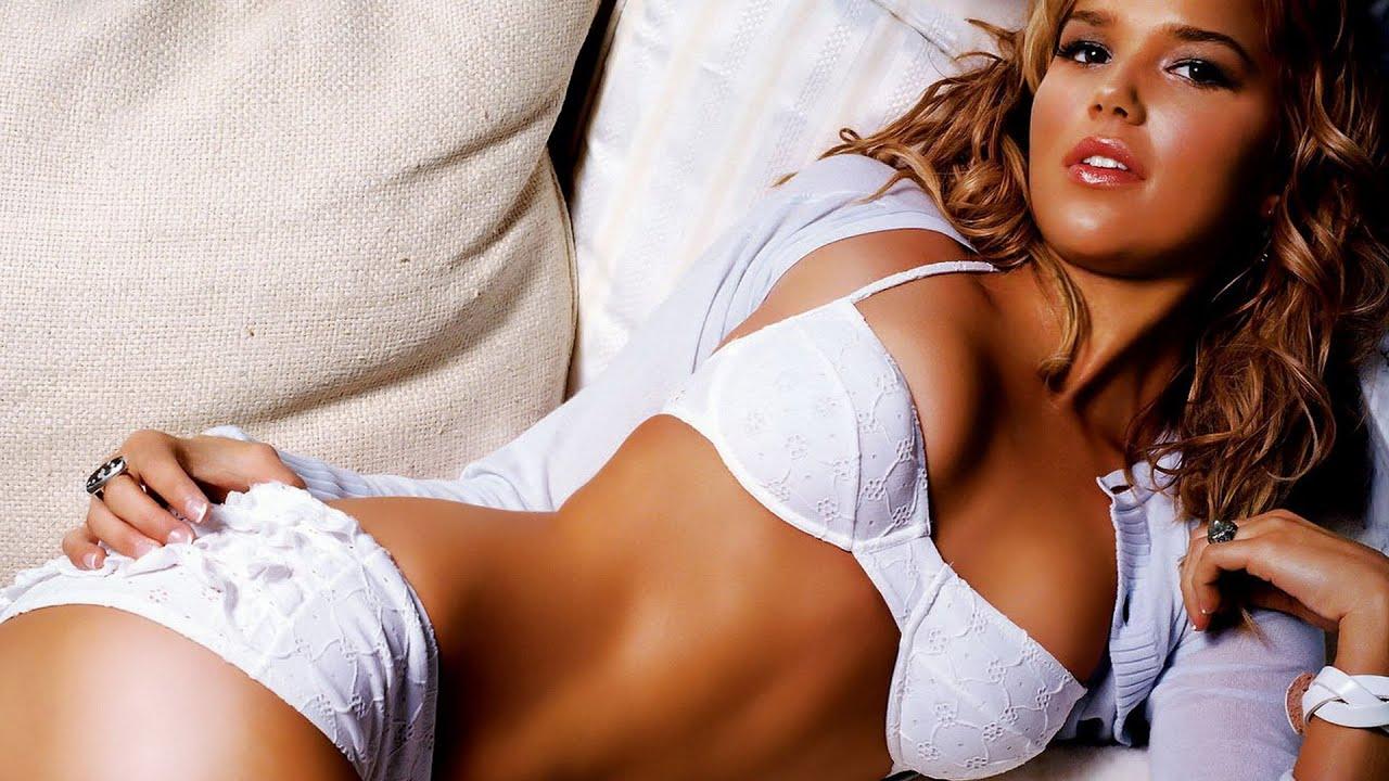 blondine Porno mit