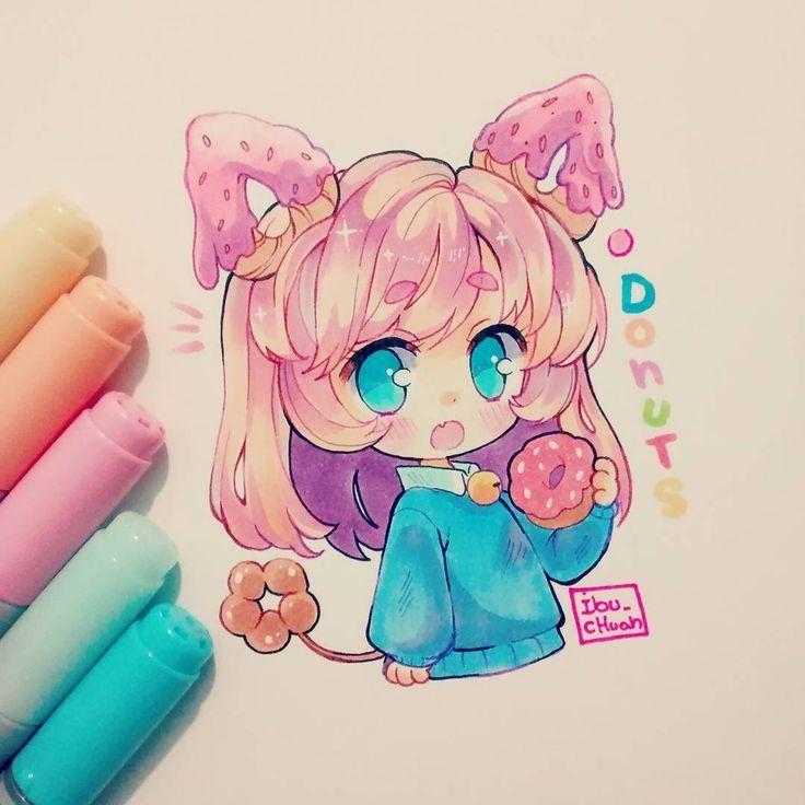 anime girls Süße