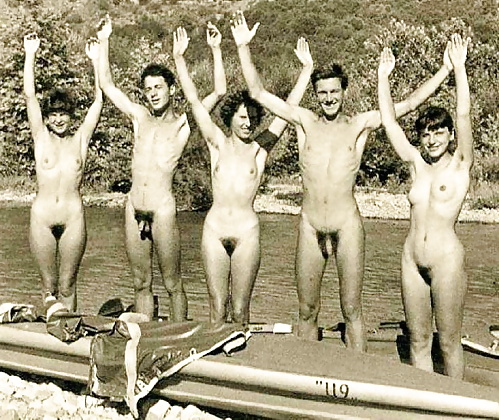 Naked people pics