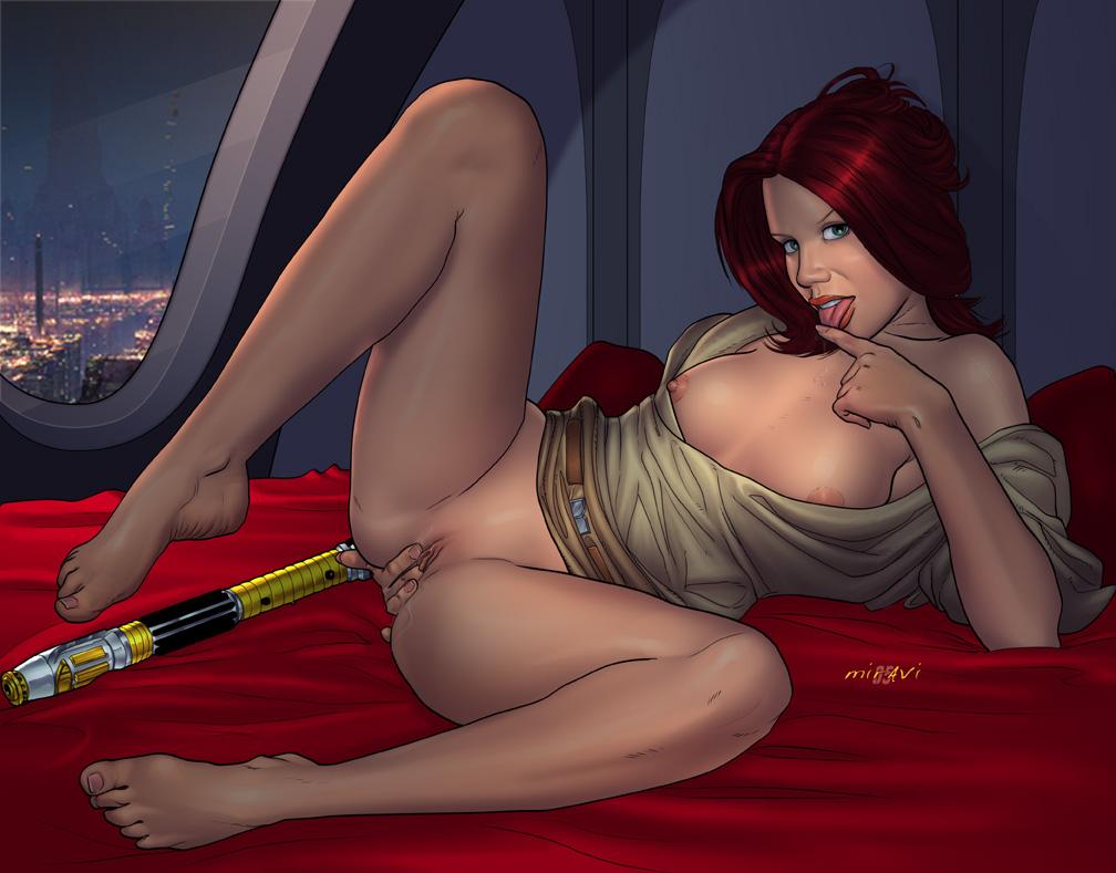 Cum covered porn