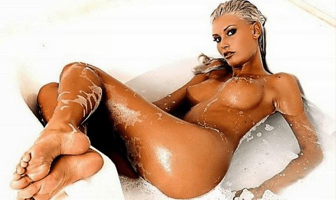 bulgari porn Brigitta