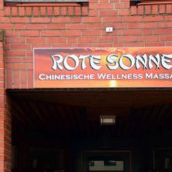 Thai massage troisdorf