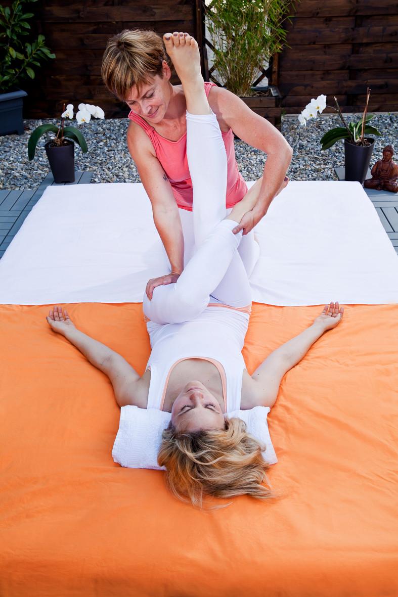 königsbrunn Thai massage