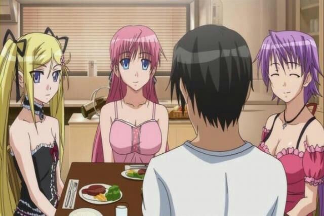 unzensiert Anime porno