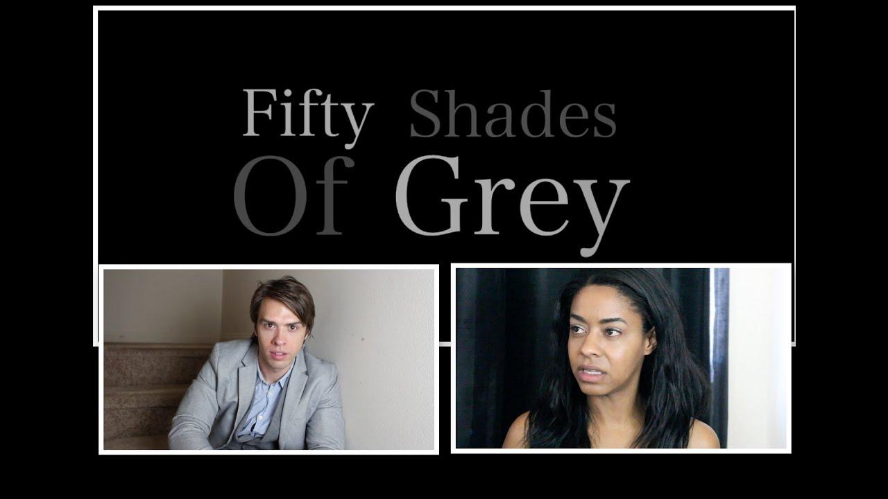 grey youtube shades of 50