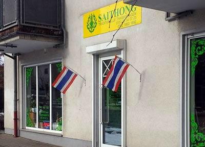 massage dessau Thai