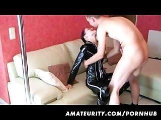 Black porn star