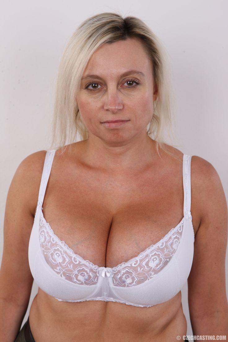 Amateur porno casting
