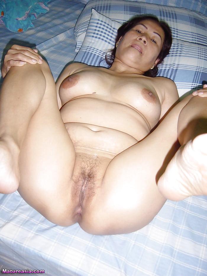 porn Asian granny