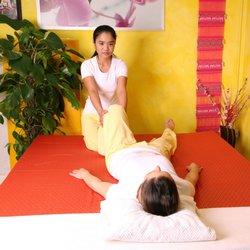 Thai massage dresden löbtau