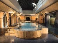 zweibrücken sauna Badeparadies