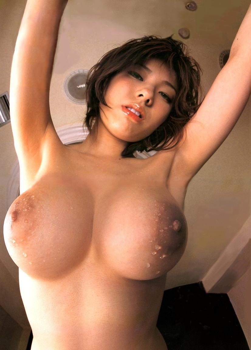 asian Big breast