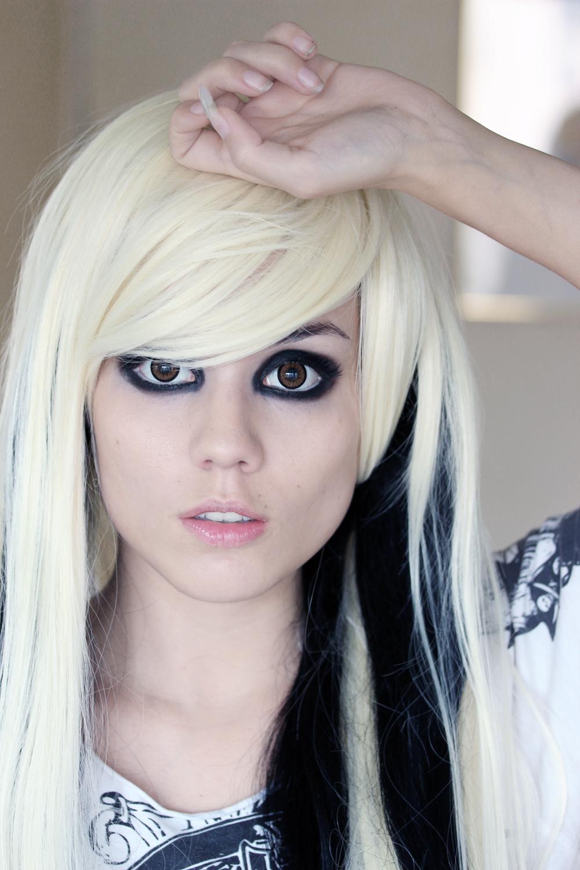 porn Blonde cute