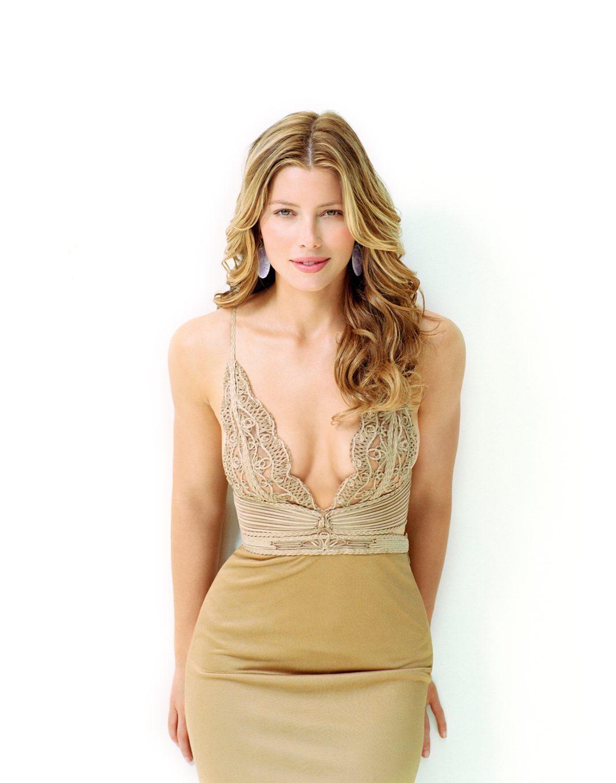 Hot blonde sexy