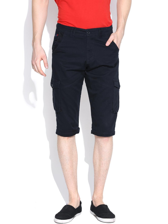 shorts Cum in