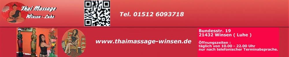 winsen Thai massage