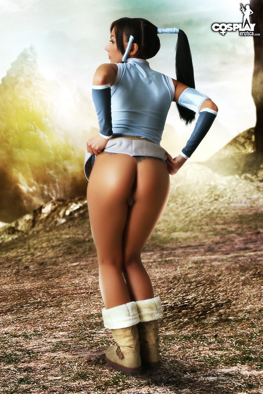 cosplay porn Avatar