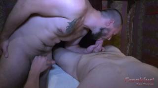 Erotic massage in frankfurt