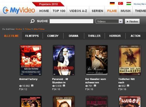 anschauen Erotische filme online
