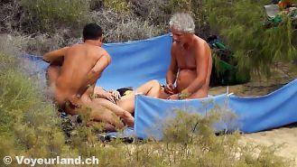 Deutsche Porno Huge cock jerking