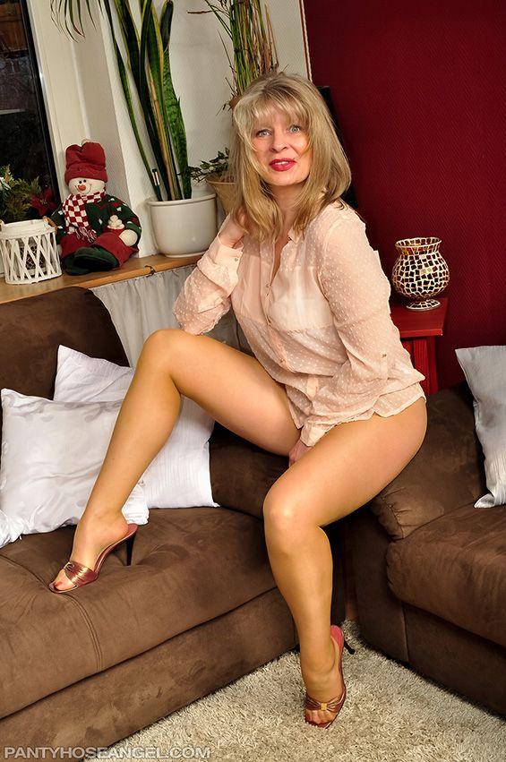 Barbara rudnik nude