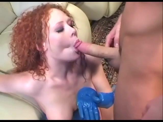 video Stocking sex