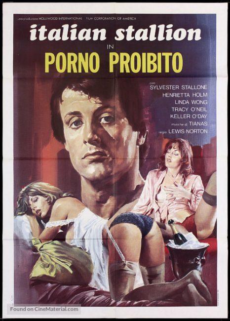 vintage porn Italian