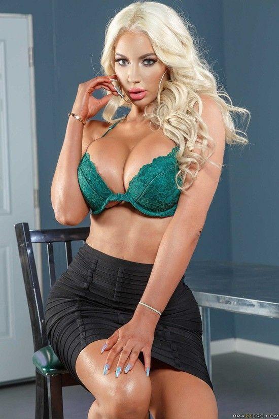 Stefani recommend Die grösten brüste der welt