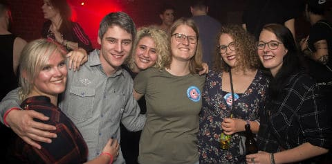 bochum Gay bar