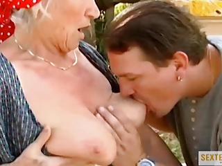 Nacktfotos ohne anmeldung Geile tante ficken