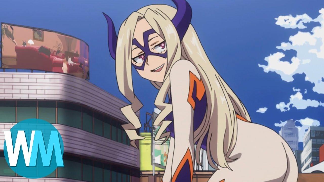 series Good hentai
