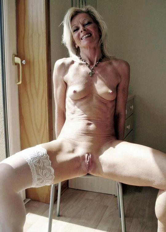hairy porn Granny