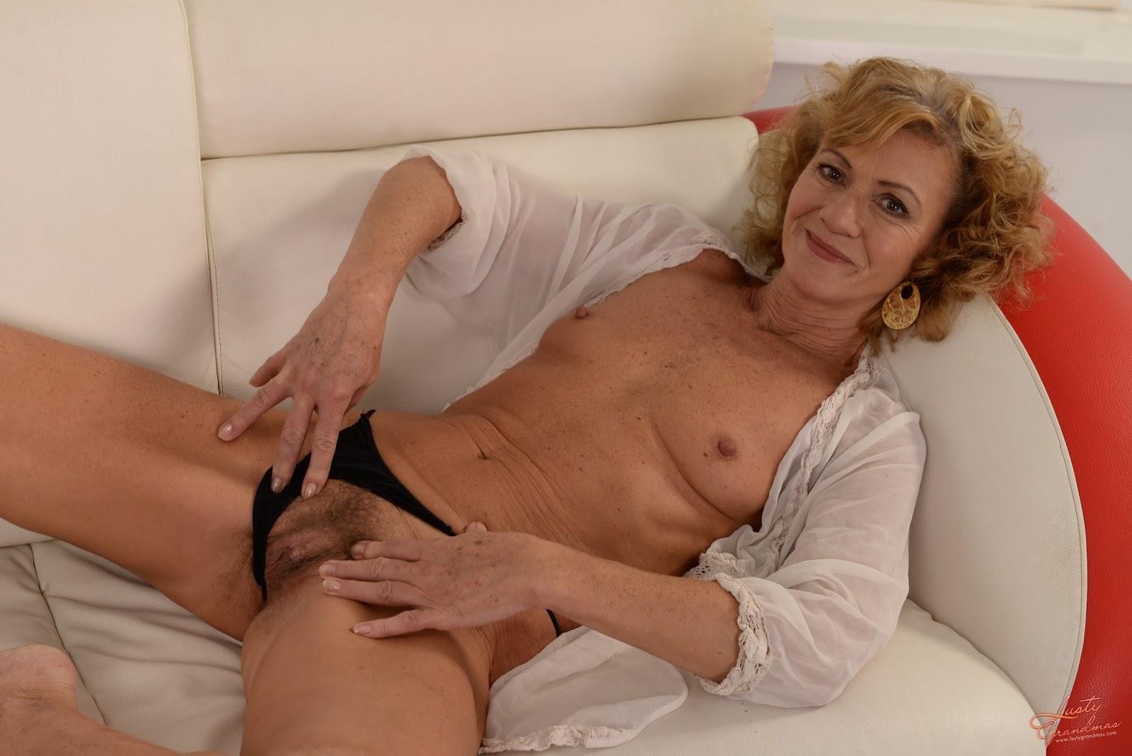 Videos ✅ & Bilder Granny hairy porn