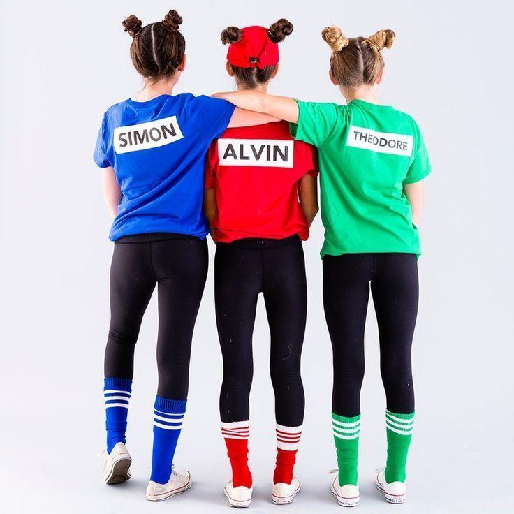 Halloween kostüm gruppe