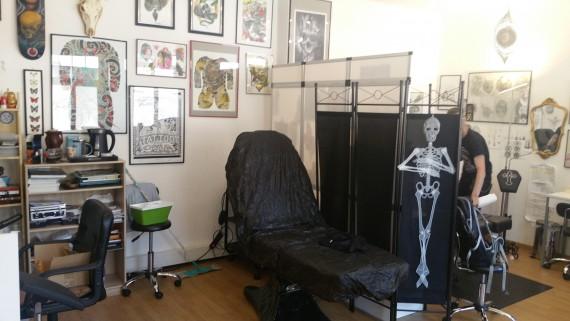 Yoni massage video