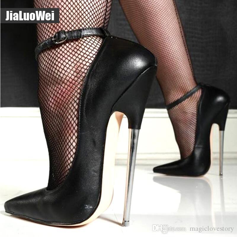 heels bdsm High