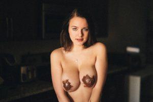 nude Kendra rowe