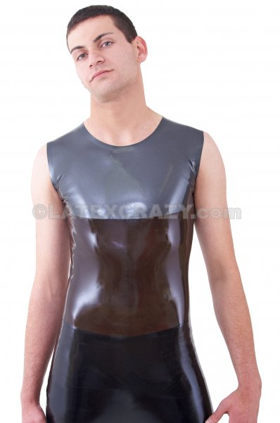 Latex catsuit kaufen