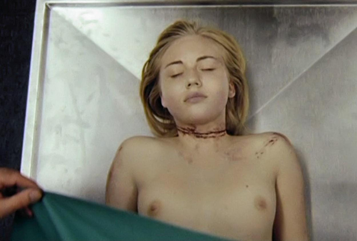 Helen slater nackt