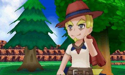 Pokemon maike cosplay