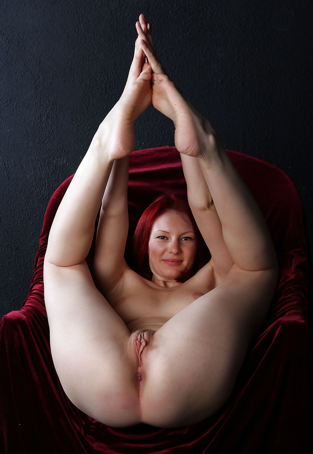 Minch recommend 2 dicks in pussy