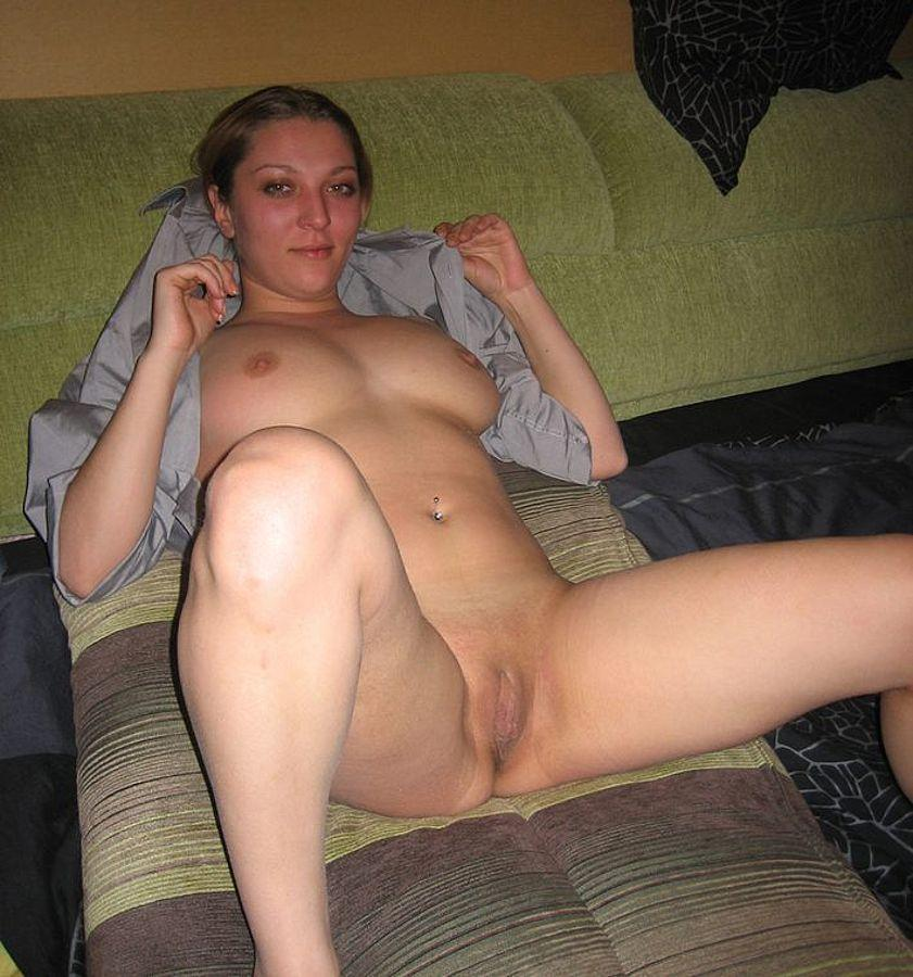 homemade amateur Real