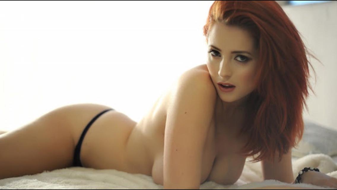 Natasha nice interracial